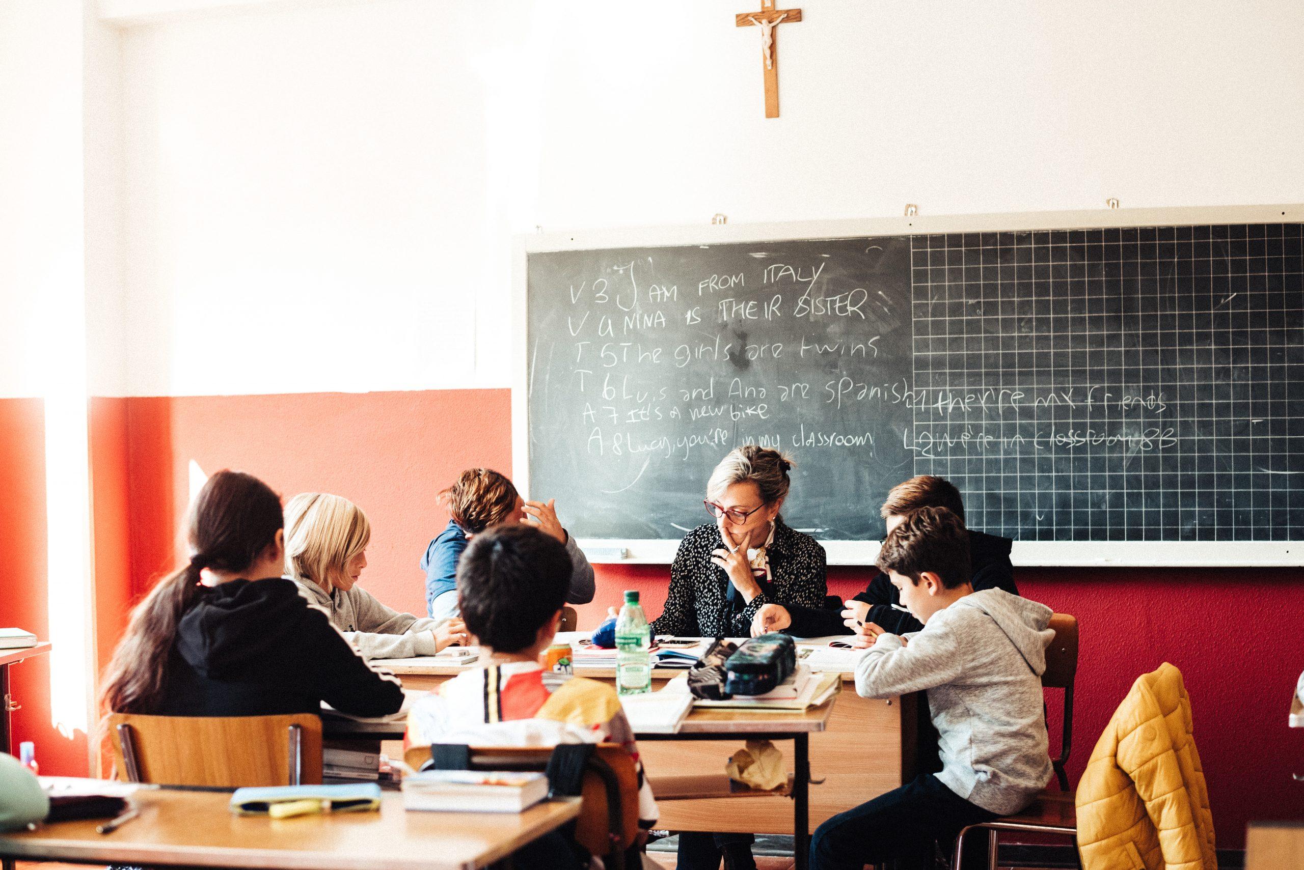 Don Bosco - Scuola Secondaria I Grado - Mission