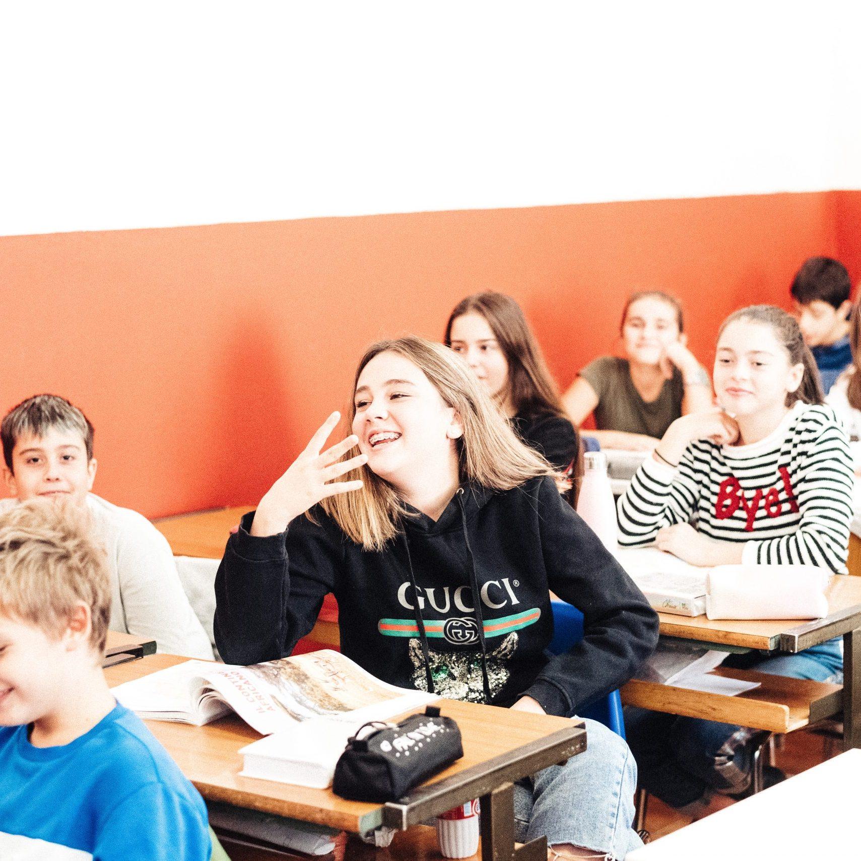 Don Bosco - Scuola Secondaria Primo Grado - Storia dell'arte